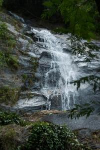 Cascada de Tijuca